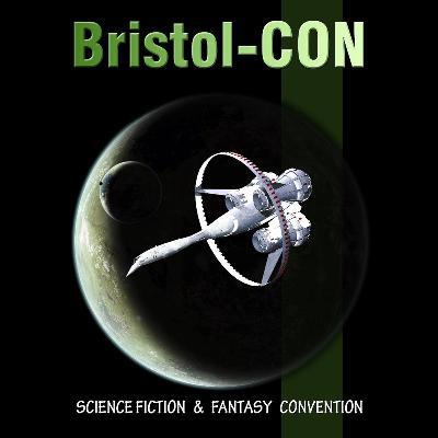 My Bristolcon 2016 Schedule