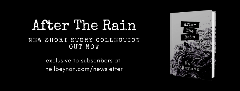 After The Rain OUT NOW!
